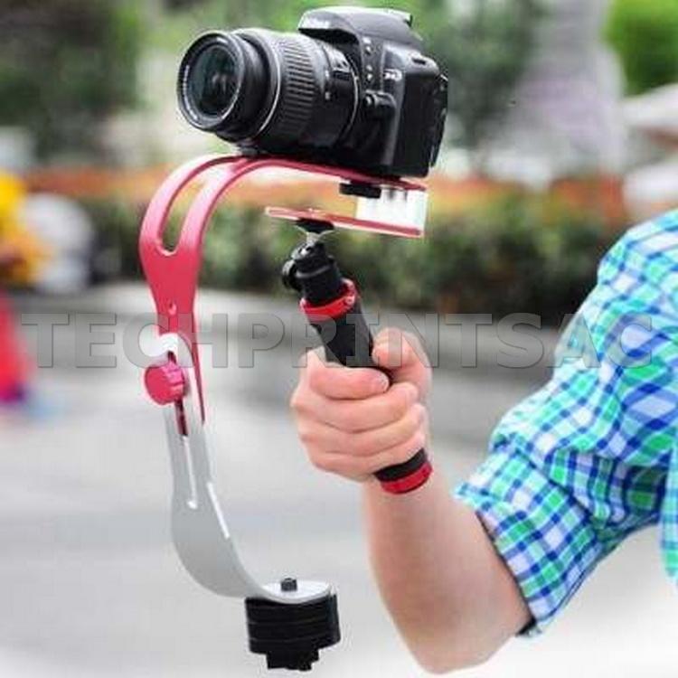 Estabilizador de imagen para camara o filmadora for Estabilizador de camara